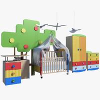 FP Childrens Furniture 1