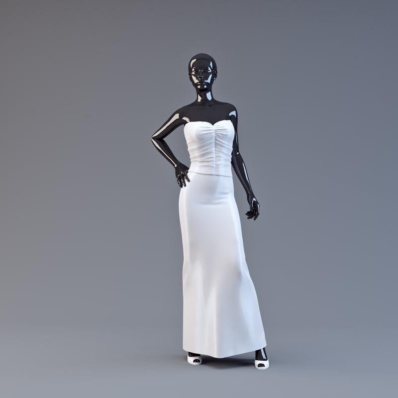 showroom mannequin 028
