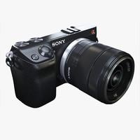 Camera Sony NEX-7