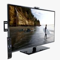 TV Samsung UA32ES5500