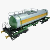 Tank Wagon 01