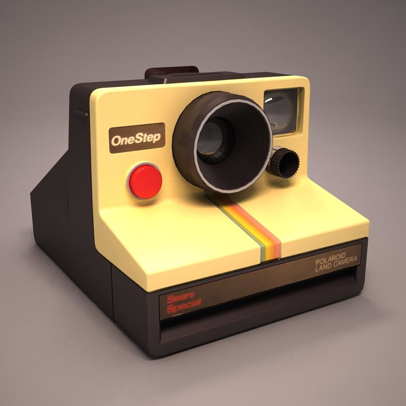 surviving of polaroid in camera market essay New polaroid-like instant camera literally an saved the estimated 200 million polaroid cameras still on the market from becoming first-person essays.