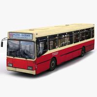 sanos solo city bus max