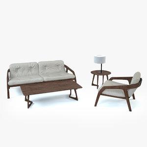 max sofa lounge chair