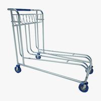 Airport Cart 01