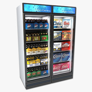 beer coolers 3ds