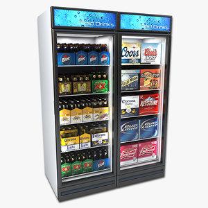 beer coolers 3ds