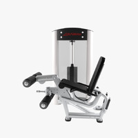 3ds max equipment fitness