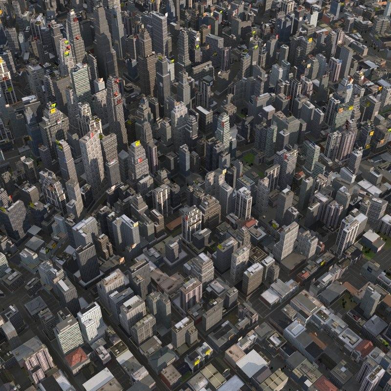 organically city max