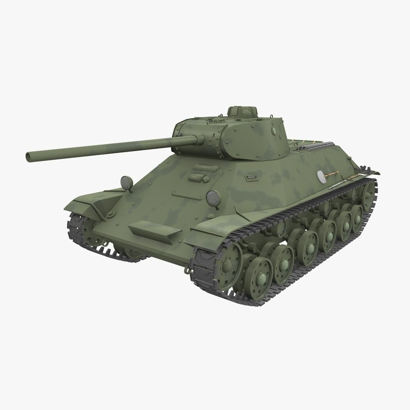 c4d t-50 light tank