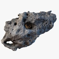 Asteroid 03