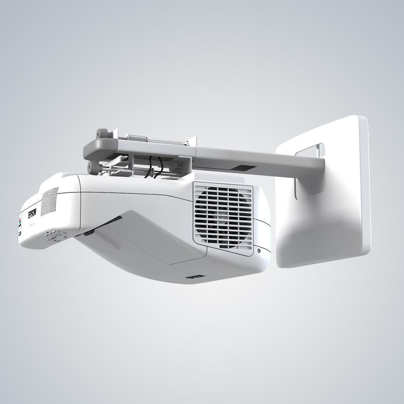 epson eb-1410wi ultra obj