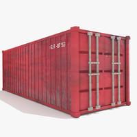 max container -