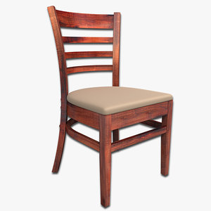 s wood dining chair