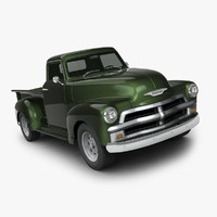 Chevrolet Truck 1955