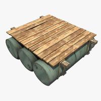 Old Raft
