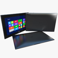 Nokia Lumia 2520 Black Version