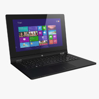 Lenovo IdeaPad Yoga 13 Grey