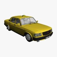 Volga Taxi