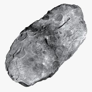 ed asteroid