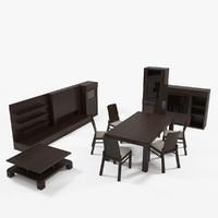 max living room furniture