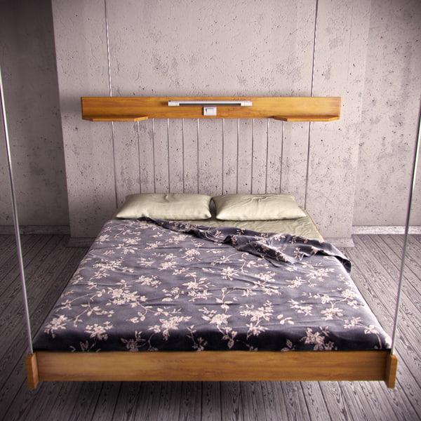 max hanging bed furniture