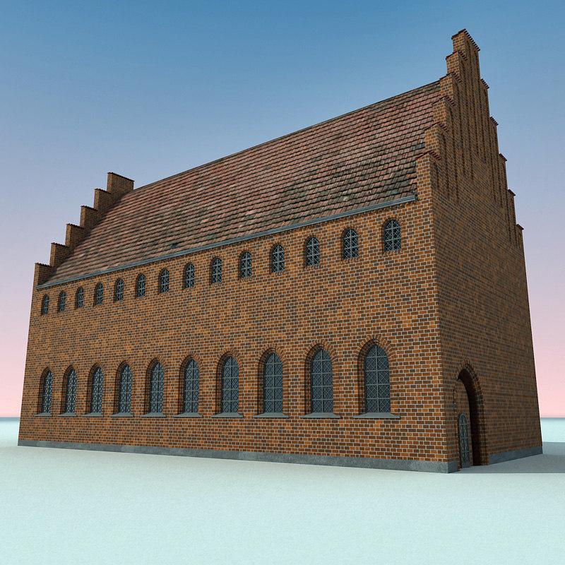 max building denmark european
