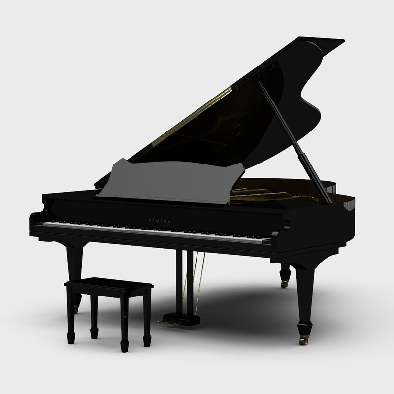 grand piano yamaha