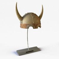 Viking Helmet 1