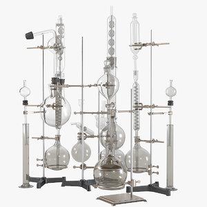 chemistry set 3d 3ds