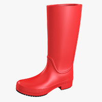 Crocs Rain Boot