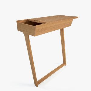 phil quello table 3d max