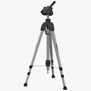 tripod vista explorer 60-inch 3d 3ds