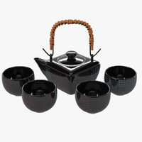 max chinese tea set