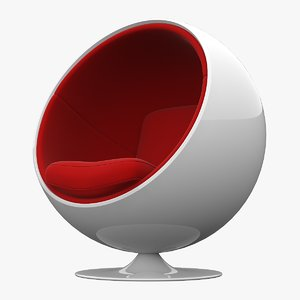 eero aarnio ball chair max