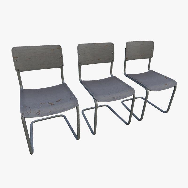 max next-gen chairs