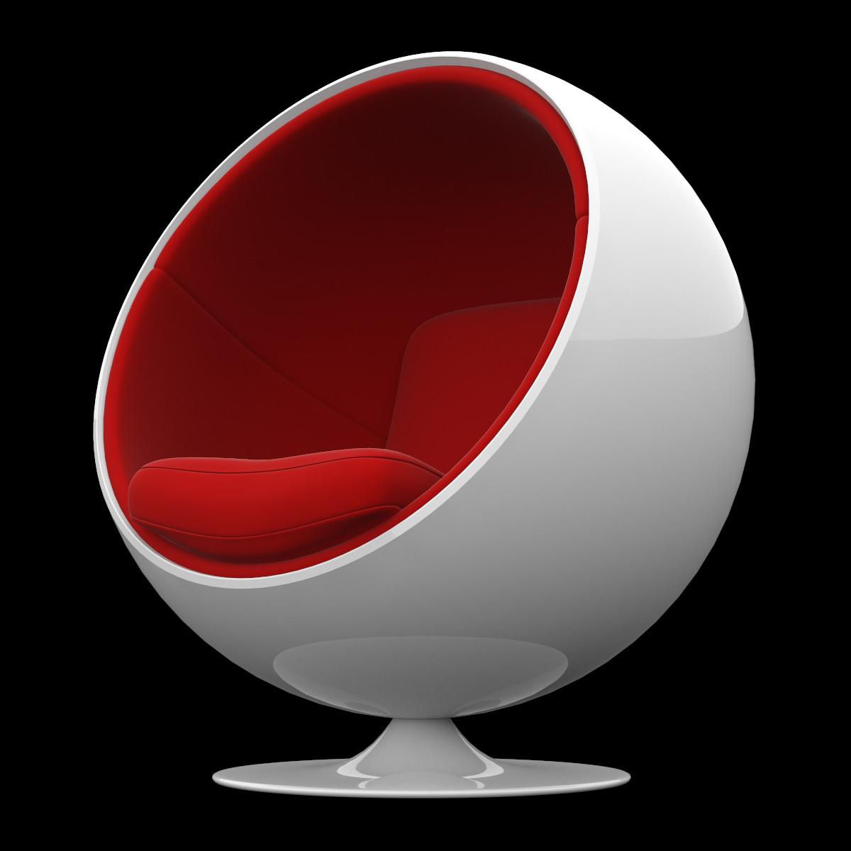 Ball Chair Ball Chair Black Black Kardiel Eero Aarnio With Eero Aarnio Ball  Chair For Sale.