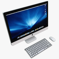 cinema4d apple imac