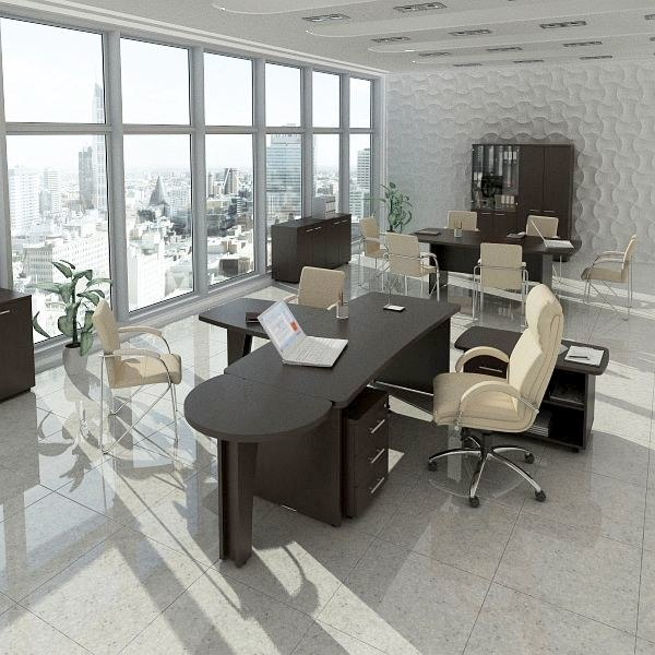 max office design