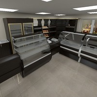 Food Shop 2