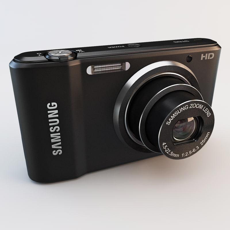3d model samsung st68