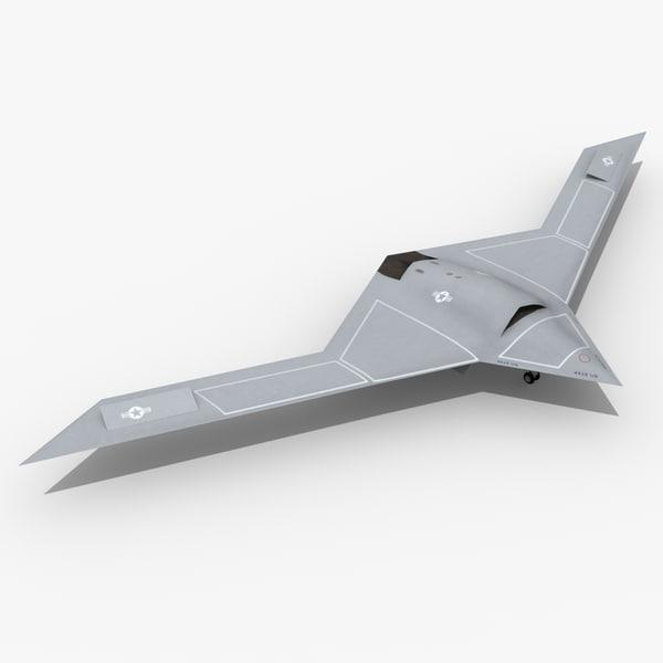 x rq-180 drone