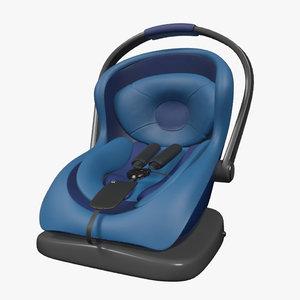 fbx infant car seat
