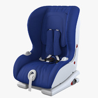 baby car seat 3ds