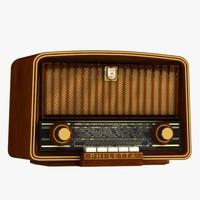 Philetta Radio