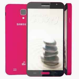 3ds max samsung galaxy j pink
