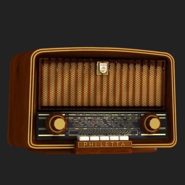max radio philetta