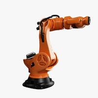 3d robo arm