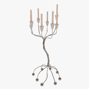 candlestick candle stick max