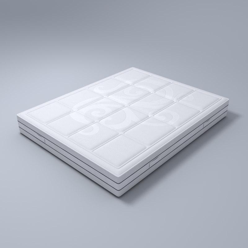 mattress model